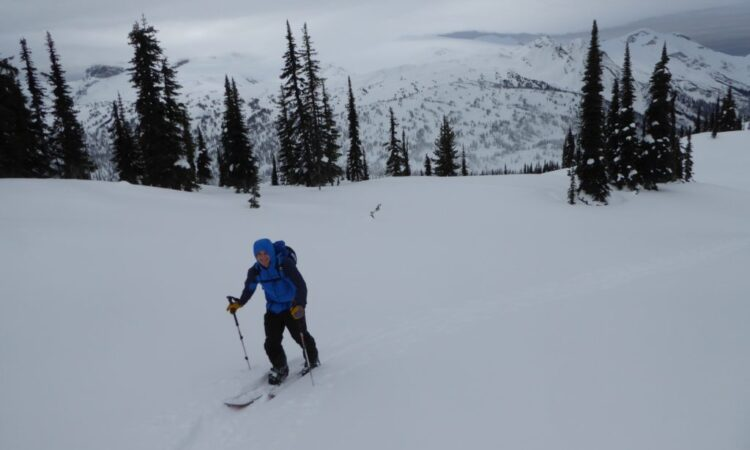 Splitboard Conditioning and Recovery Exercises